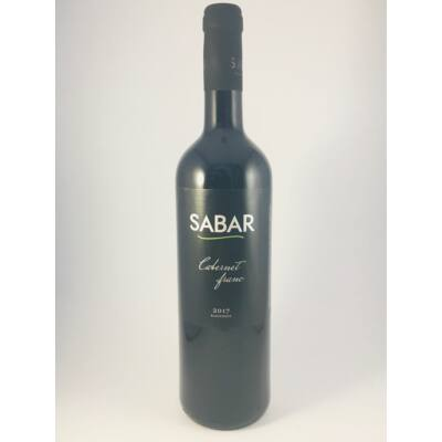 SABAR CABERNET FRANC 2018