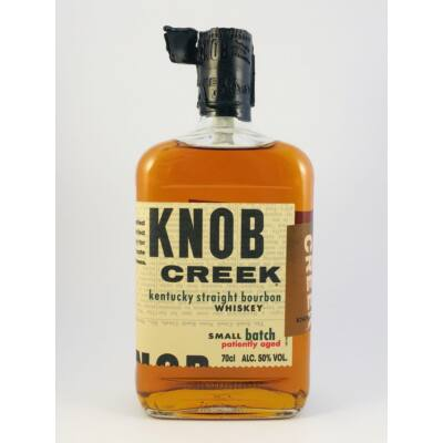 KNOB GREEK WHISKY