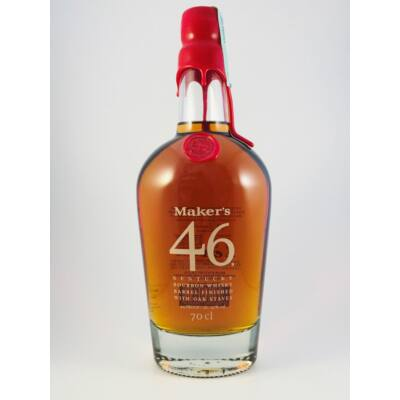 MAKER'S 46 KENTUCKY WHISKY