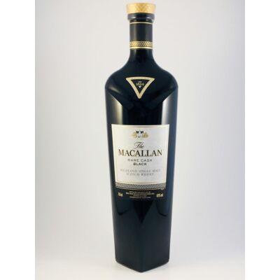 MACALLAN RARE CASK BLACK WHISKY