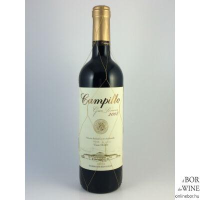 CAMPILLO GRAN RESERVA